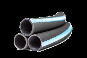 corrugated hardwall marine exhaust