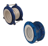 115 PTFE Lined expansion joint