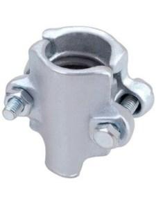 Part GJ Interlocking Clamp Carbon Steel