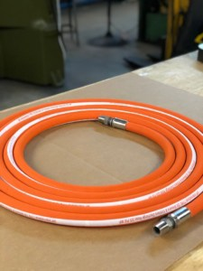 Brewers Hose Assembly