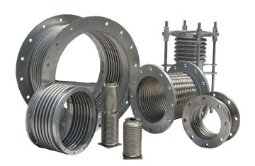 metal bellows expansion joints